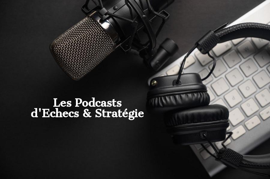 Podcasts sur les échecs